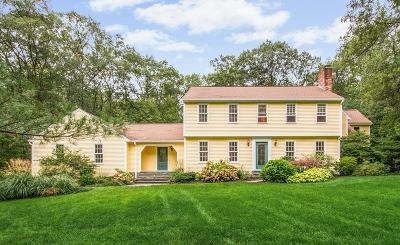Stow Single Family Home New: 113 Maple Street