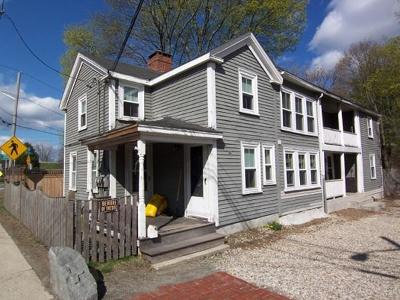 Beverly Multi Family Home For Sale: 15 Dodge St