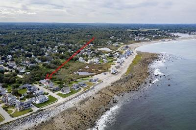 Scituate Single Family Home Price Changed: 17 Bradford Ave