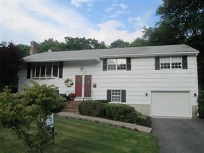 Brockton MA Single Family Home New: $399,900
