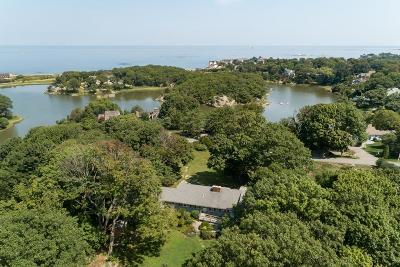 Cohasset MA Single Family Home Contingent: $2,200,000
