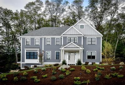 Natick Single Family Home For Sale: 11 Kylie Lane
