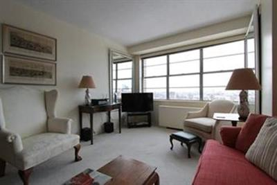 Rental For Rent: 151 Tremont St #17H