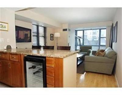 Rental For Rent: 170 Tremont St #1406