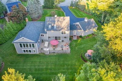 Easton Single Family Home New: 10 Brookview