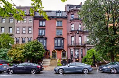 Rental For Rent: 192 Beacon St #3