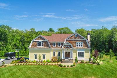 Rehoboth Single Family Home For Sale: 9 Clinton Dr