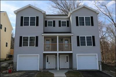 Southborough Condo/Townhouse For Sale: 1 Fayville Road #1