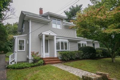 Kingston Single Family Home New: 37 Maple Street