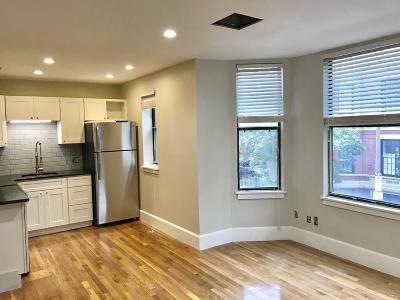 Rental For Rent: 199 Marlborough Street #202