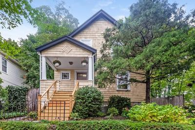 Boston MA Single Family Home New: $665,000