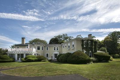 Cohasset MA Condo/Townhouse For Sale: $539,000