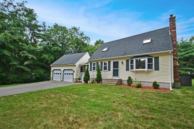 Franklin Single Family Home New: 130 Miller St