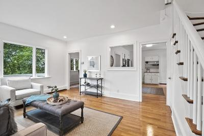 Malden Single Family Home For Sale: 30 Olive Ave