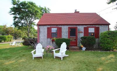 Rockport Rental For Rent: 42 Marmion Way #Spruce