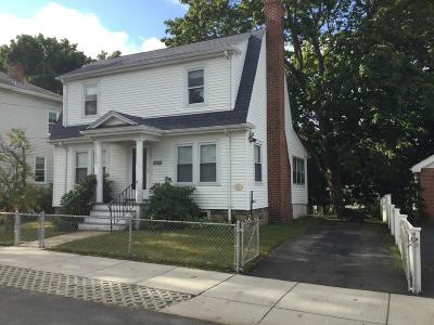 Watertown Single Family Home New: 9 Fifield Street