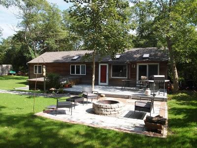 Wellfleet MA Single Family Home New: $399,900