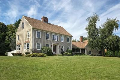 West Bridgewater Single Family Home New: 10 Fieldstone Terrace