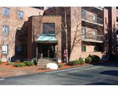 Quincy Condo/Townhouse Price Changed: 123 Elm St #B10