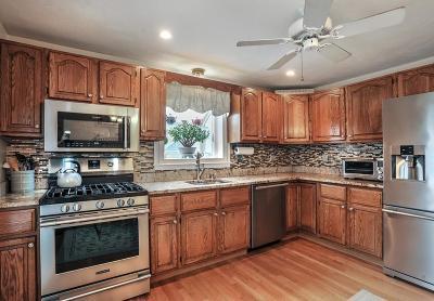 Hull Single Family Home For Sale: 648 Nantasket Ave