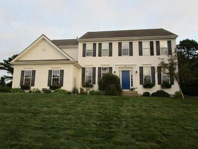 Plymouth MA Single Family Home New: $489,900