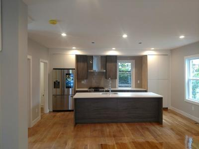 Boston Single Family Home New: 7r Greenley Place