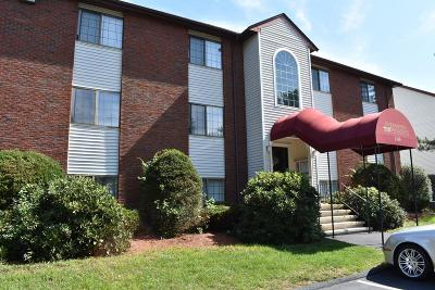 Methuen, Lowell, Haverhill Condo/Townhouse New: 2410 Skyline Drive #8