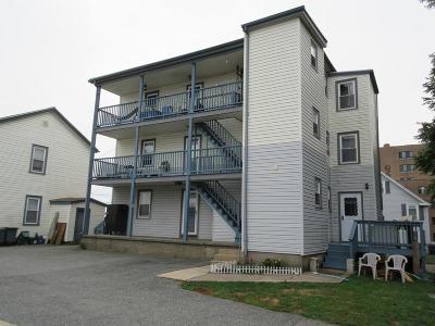 Peabody Multi Family Home Under Agreement: 46r Wallis Street