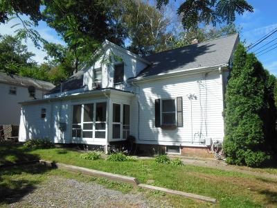Middleboro Multi Family Home For Sale: 122 Peirce St