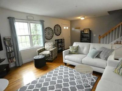 Pembroke Condo/Townhouse For Sale: 269 Washington St. #B3