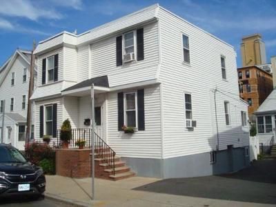 Boston Single Family Home New: 31 Ashley St