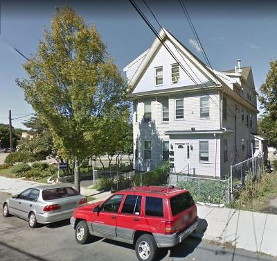 Boston Multi Family Home New: 4-6 Beacon St