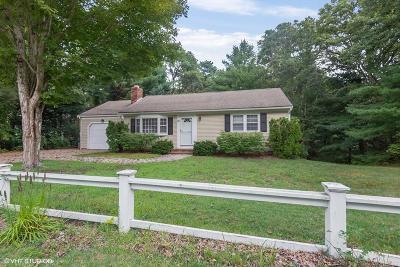 Barnstable MA Single Family Home New: $334,900