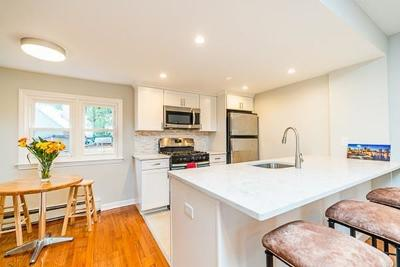 Cambridge MA Condo/Townhouse New: $690,000