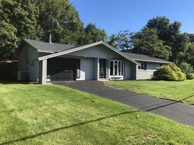 Brockton Single Family Home New: 7 Boyle Street