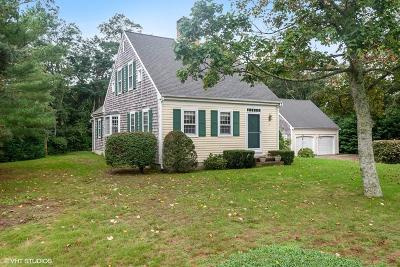 Yarmouth MA Single Family Home New: $425,000