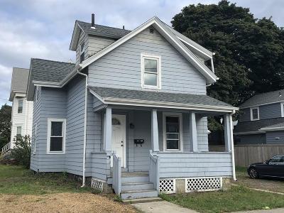 Malden Rental For Rent: 27 Everett St