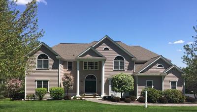 Sudbury Single Family Home For Sale: 40 Widow Rite's Lane