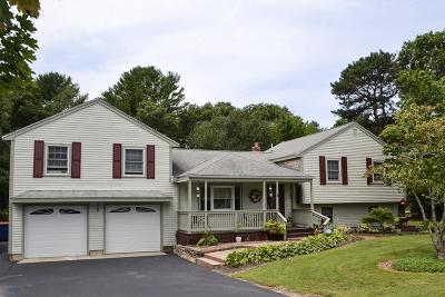 Plymouth MA Single Family Home New: $429,900