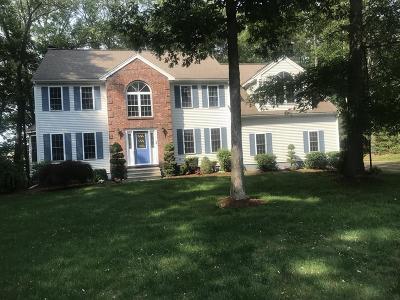 Hudson Single Family Home New: 4 Emerson Rd