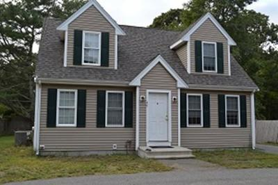 Plymouth MA Single Family Home New: $314,900