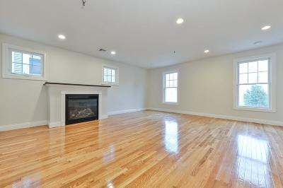 Boston Condo/Townhouse New: 135 Calumet Street #2