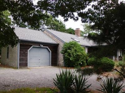 Yarmouth MA Single Family Home New: $320,000