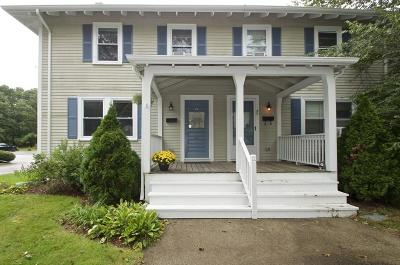 Plymouth MA Condo/Townhouse New: $244,900