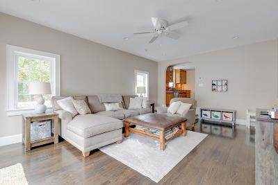 Cambridge Single Family Home For Sale: 81 Griswold Street