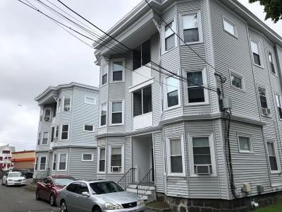Lynn Multi Family Home Under Agreement: 14-18 Holland Ave