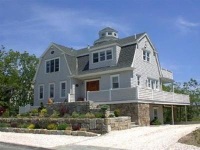 Mashpee MA Single Family Home New: $1,490,000