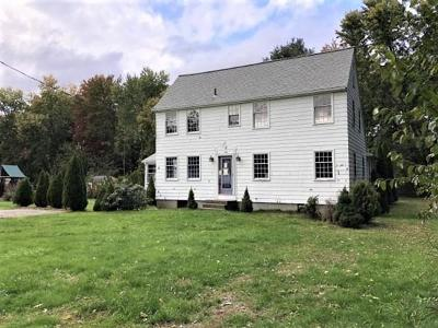 Framingham Single Family Home For Sale: 110 Indian Head Rd