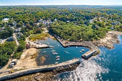 Gloucester Single Family Home For Sale: 1082 Washington St #B