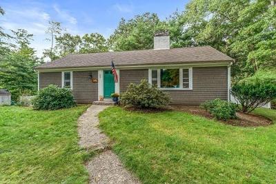 Hanover MA Single Family Home New: $388,800
